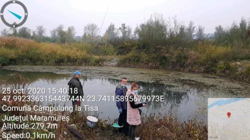 02. Lacul 2 Campulung la Tisa p1