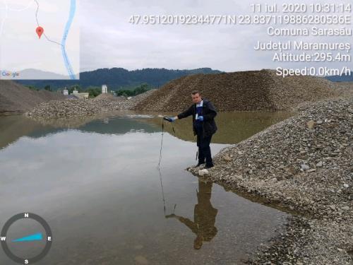 03. Lacul 2 Sarasau