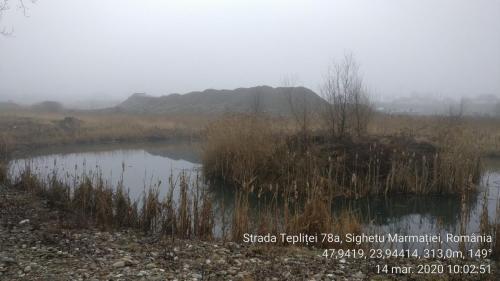 Zona Lac Teplita