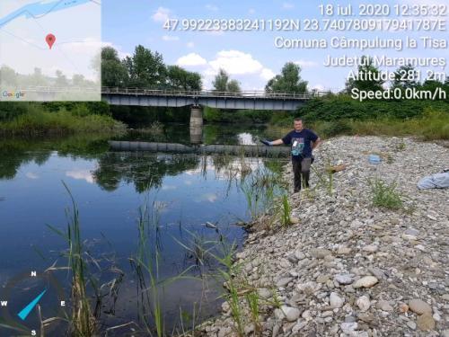 11. Lacul Heghes Campulung la Tisa