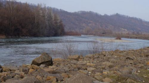 Valea Tisei la Sighetu Marmatiei